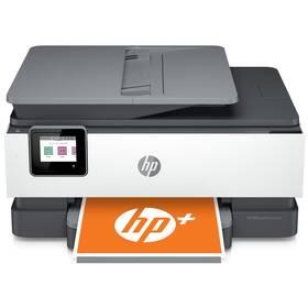 Tiskárna multifunkční HP Officejet Pro 8022e, služba HP Instant Ink (229W7B#686)