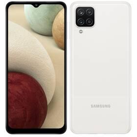Mobilní telefon Samsung Galaxy A12 64 GB (SM-A125FZWVEUE) bílý
