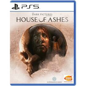 Hra Bandai Namco Games PlayStation 5 The Dark Pictures - House of Ashes (3391892014433)