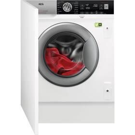 Pračka AEG ÖKOMix® L8FBE48SI bílá