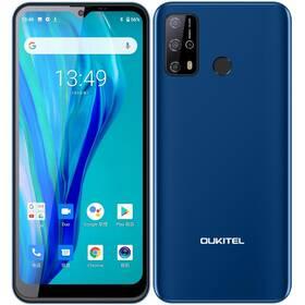 Mobilní telefon Oukitel C23 Pro (84002466) modrý