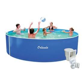 Bazén kruhový Marimex Orlando 4,57x1,07