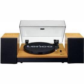 Gramofon Lenco LS-300 dřevo