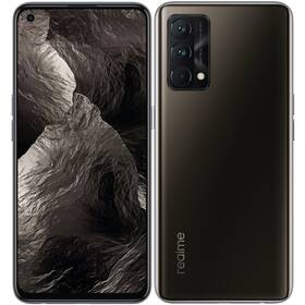Mobilní telefon realme GT Master Edition 5G 256 GB - Cosmos Black (RMX33636BK8)