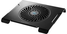 """Chladící podložka pro NTB Cooler Master NotePal CMC3 pro 12"""" - 15"""" (R9-NBC-CMC3-GP) černá"""