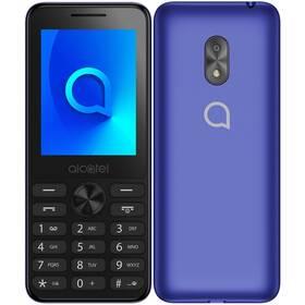 Mobilní telefon ALCATEL 2003D (2003D-2BALE51) modrý