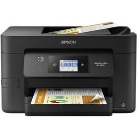 Tiskárna multifunkční Epson WorkForce PRO WF-3820DWF (C11CJ07403)