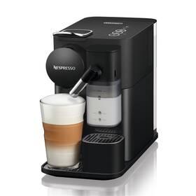Espresso DeLonghi Nespresso Lattissima One EN 510.B černé