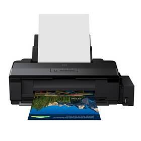 Tiskárna inkoustová Epson L1300 (C11CD81401) černá