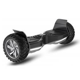 Hoverboard Kolonožka Offroad Rover E1 black
