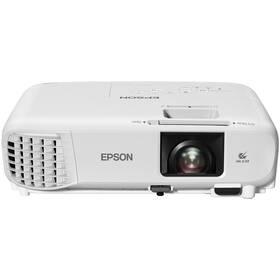 Projektor Epson EB-W49 (V11H983040) bílý