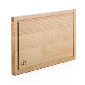 Kuchyňské prkénko G21 buk 300 x 200 x 19 mm dřevo