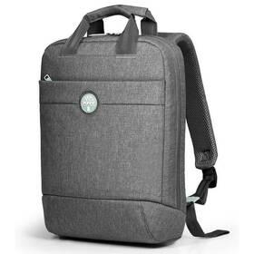 "Batoh na notebook PORT DESIGNS Yosemite Eco na 13/14"" (400702) šedý"