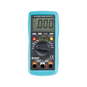 Multimetr EXTOL 8831250