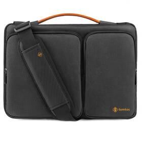 "Brašna na notebook tomtoc Messenger na 13"" MacBook Pro / Air (2016+) (TOM-A42-C02D) černá"
