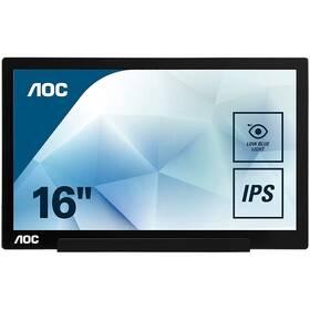 Monitor AOC I1601FWUX (I1601FWUX)