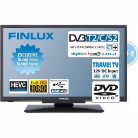 Televize Finlux 22FDMF4760 černá