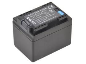 Baterie Avacom Canon BP727, Li-Ion 3.6V 2400mAh 8.6Wh