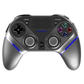 Gamepad iPega 4010 Wireless pro Android/iOS/PS4/PS3/PC černý