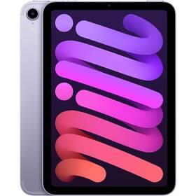 Dotykový tablet Apple iPad mini (2021) Wi-Fi + Cellular 64GB - Purple (MK8E3FD/A)