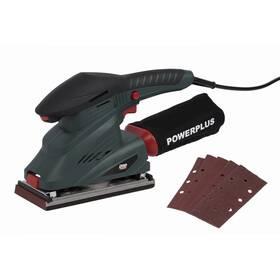Vibrační bruska POWERPLUS POWP5020