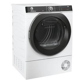 Sušička prádla Hoover NDP4 H7A2TCBEX-S bílá