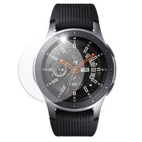 Tvrzené sklo FIXED na Samsung Galaxy Watch 46mm, 2 ks (FIXGW-713) průhledné