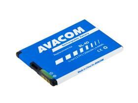 Baterie Avacom pro Nokia E7, N8 Li-Ion 3,7V 1200mAh (náhrada BL-4D) (GSNO-BL4D-S1200A)