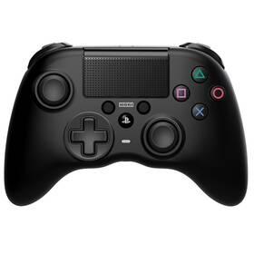 Gamepad HORI ONYX Plus Wireless pro PS4, PC (PS4-149E) černý