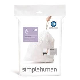 Sáčky do koše Simplehuman Can Liners CW0174