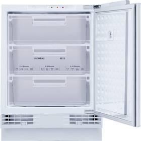 Mraznička Siemens iQ500 GU15DADF0 bílá