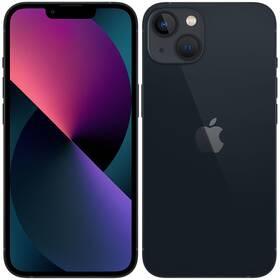 Mobilní telefon Apple iPhone 13 256GB Midnight (MLQ63CN/A)