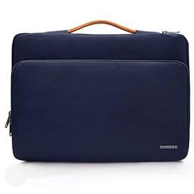 """Brašna na notebook tomtoc Briefcase na 13"""" MacBook Pro / Air (2012 – 2015) (TOM-A14-C02B01) modrá"""