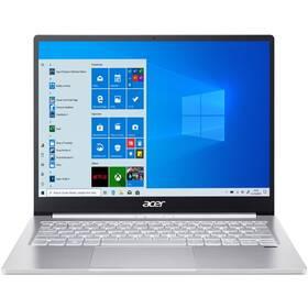 Notebook Acer Swift 3 (SF313-53-7102) (NX.A4KEC.005) stříbrný