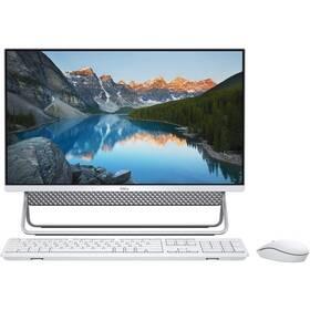 Počítač All In One Dell Inspiron 24 (5400) (TA-5400-N2-503S) šedý