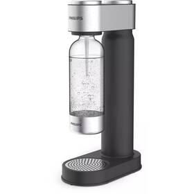 Výrobník sodové vody Philips ADD4902BK/10