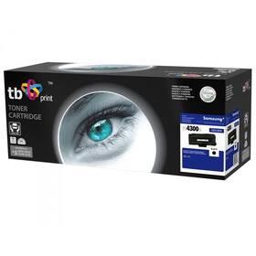 Toner TB Samsung MLT-D1092S - kompatibilní (TS-4300N) černý