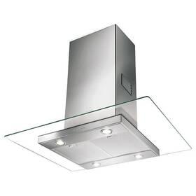 Odsavač par Faber GLASSY ISOLA SP EV8 X/V A90 doprodej nerez/sklo