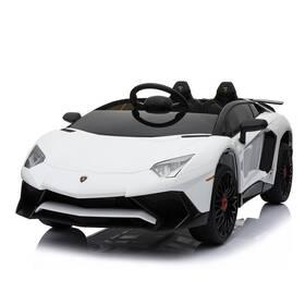 Elektrické autíčko MaDe Lamborghini
