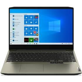 Notebook Lenovo IdeaPad Creator 5-15IMH05 - Dark Moss (82D4003UCK)
