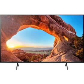 Televize Sony KD-43X85J černá