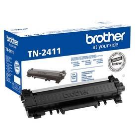 Toner Brother TN-2411, 1200 stran (TN-2411) černý