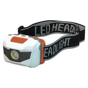 Čelovka EMOS 1x LED 1W + 2 LED 3×AAA (1441162100)