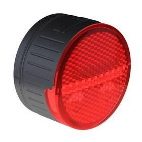 Svítilna SP Connect Round LED Safety Light (53146) červená