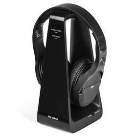 Sluchátka Meliconi HP Digital (497317) černá