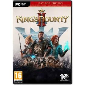 Hra 1C Company PC King's Bounty II (4020628692186)
