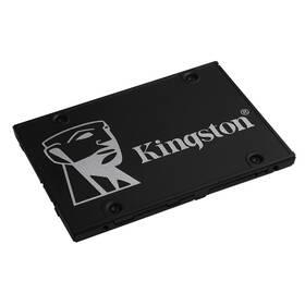 """SSD Kingston KC600 1024GB SATA3 2.5"""" (SKC600/1024G)"""