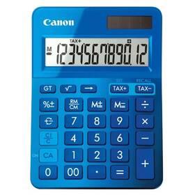 Kalkulačka Canon LS-123K (9490B001AA) modrá