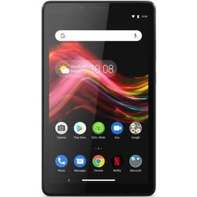 Dotykový tablet Lenovo Tab M7 - ZÁNOVNÍ - 12 měsíců záruka černý