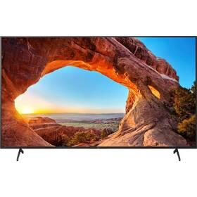 Televize Sony KD-85X85J černá
